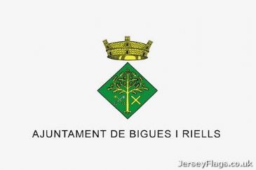 Bigues i Riells  (Valles Oriental County) (Barcelona Province) (Catalonia) (Spain) (Variant)